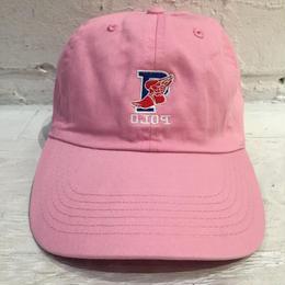 """【残り僅か】DISCO """"OLOP WING"""" DAD CAP (Pink)"""