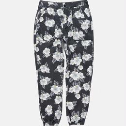 【ラス1】10DEEP F14 Siler Pants (BLACK HIBISCUS)