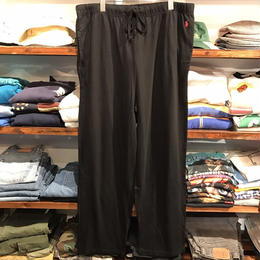 【ラス1】POLO RALPH LAUREN relax pants (Black)