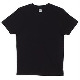 【残り僅か】HUF 3 PACK TEE (Black)
