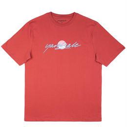 YARDSALE  SunScript - Orange