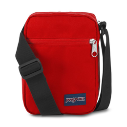 JAN SPORT WEEKENDER MINI BAG - RED