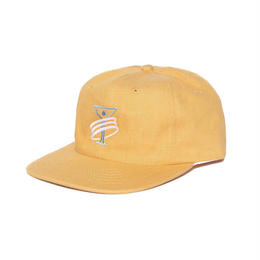 ALLTIMERS TRAINING HAT - YELLOW