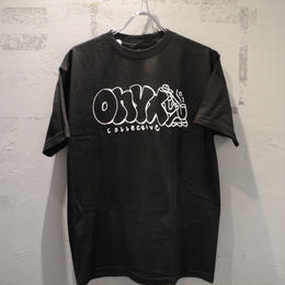 Onyx Collective Black T-Shirt