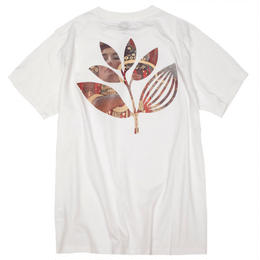 MAGENTA SKATEBOARDS KLIMT TEE - WHITE