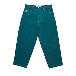 POLAR SKATE CO BIG BOY JEANS-Green