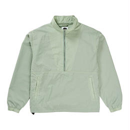 POLAR SKATE CO.ANORAK JACKET- SEAFOAM GREEN
