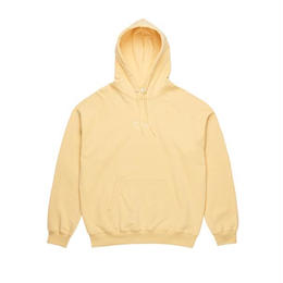 POLAR SKATE CO DEFAULT HOODIE - Light yellow