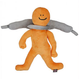 INDEPENDENT MR. HANGER GONZ PLUSH TOY