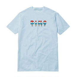 DIME CHILL T-SHIRT - Baby Blue