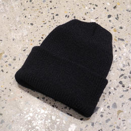 ROTHCO watch knit Cap BLACK