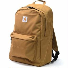 CARHARTT TRADE SERIES BACKPACK - CARHARTT BROWN