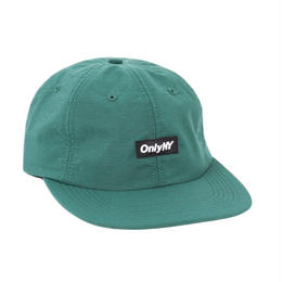ONLY NY Tech Polo Hat-FOREST GREEN
