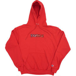 BRONZE56K ICY HOT HOODY - SCARLETT