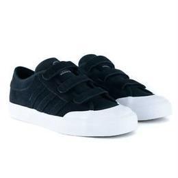 adidas skateboarding MATCHCOURT CF SHOES-Core Black / Core Black / Running White