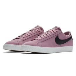 NIKE SB ZOOM BLAZER LOW - ELEMENTAL PINK