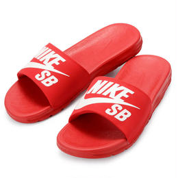 NIKE BENASSI SOLARSOFT SB - RED