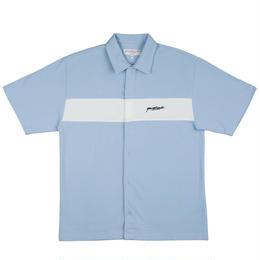 YARDSALE Club Shirt - Baby blue
