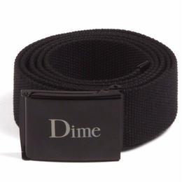Dime DIME SK8 BELT-Black
