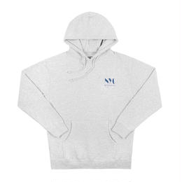 Stanton Street Sports™ Stanton Club Hoody-Heather Grey