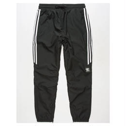 adidas skateboarding Premiere track pants Black/White