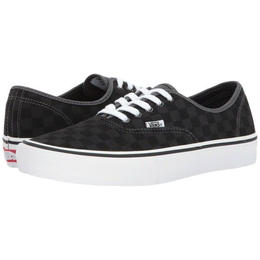 VANS AUTHENTIC PRO CHECKERBOARD - BLK/CH