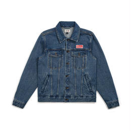 BRIXTON CABLE COORS JACKET