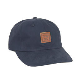 ONLY NY Cube Polo Hat - Navy