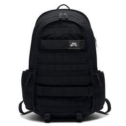 NIKE SB RPM BACKPACK black/black
