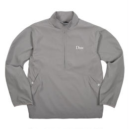 DIME GOLF JACKET - Gray