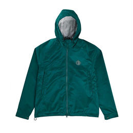 POLAR SKATE CO.OSKI JACKET-GREEN