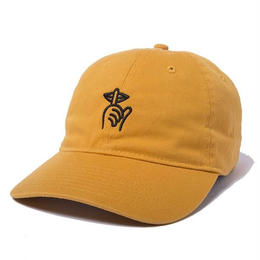 THE QUIET LIFE SHHH DAD HAT - GOLD