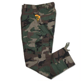 ROTHCO RIP STOP BDU PANTS-WOOD LAND CAMO