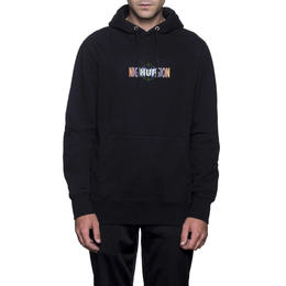 HUF NIGHT VISION PULLOVER HOODIE