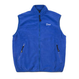 DIME POLAR FLEECE VEST -