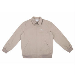 Dime DIME TWILL JACKET-Tan