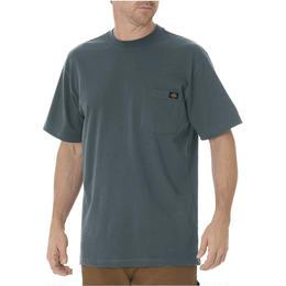 DICKIES Short Sleeve Heavyweight T-Shirt - Lincoln Green