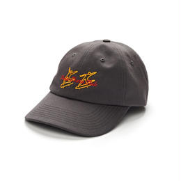 POLAR SKATE CO SKATE CLUB CAP-Graphite