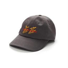POLAR SKATE CO SKATE CLUB CAP-Graphite