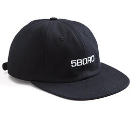 5BORO 5B EXT. LOGO BLACK