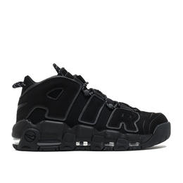 NIKE AIR MORE UPTEMPO - Black/Black