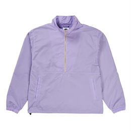 POLAR SKATE CO.ANORAK JACKET-LAVENDER