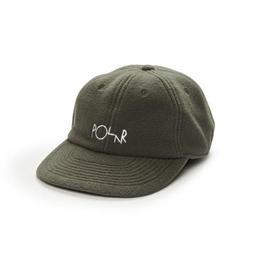 POLAR SKATE CO FLEECE CAP - Grey