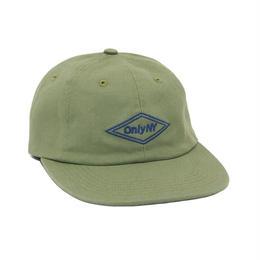 ONLY NY Diamond Polo Hat-Fern