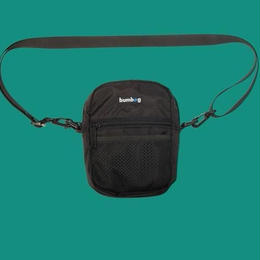 BUMBAG SHAOLIN BLUE SHOULDER