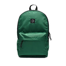 POLAR SKATE CO RIPSTOP BACKPACK-Green
