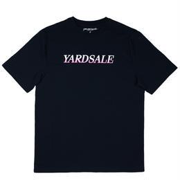 YARDSALE Fade T-shirt -  Dark Navy
