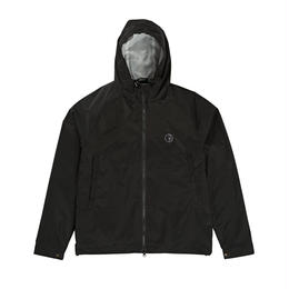 POLAR SKATE CO.OSKI JACKET-BLACK