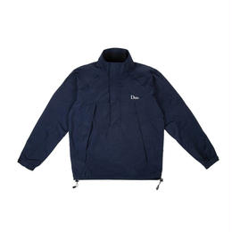 DIME PACKABLE JACKET-Navy