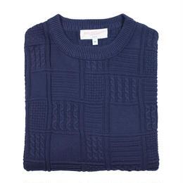 YARDSALE Knitwear Navy